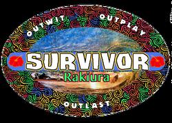 Rakiura logo