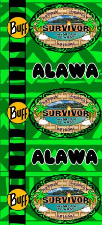 Alawa buff