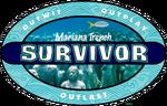 Mariana Trench Logo
