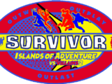 Survivor: Islands of Adventure