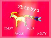 Shinbyu