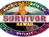 Survivor: Hawaii