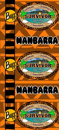 Manbarra buff