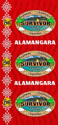 Alamangara buff