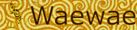 Waewae-banner