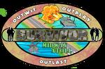 Midway Atoll Logo