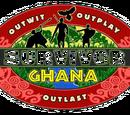Survivor: Ghana