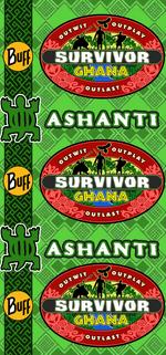 Ashanti Buff