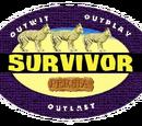 Survivor: Persia