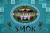 Tribe Flag Smok