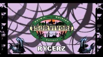 Survivor Poland Introduction