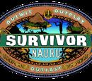 Survivor: Nauru