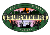 SurvivorPolandLogo