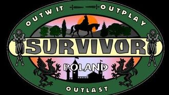 Survivor Poland Intro - Jerby
