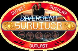 Divergent logo