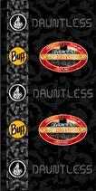 Dauntless buf