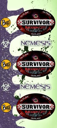 Nemesis Buff