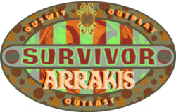 Survivor Arrakis