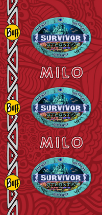 Milo buff