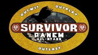 Survivor Storybook Panem (All Stars) Intro-1
