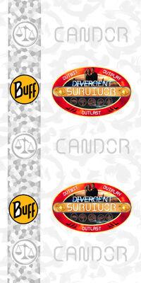 Candor buff