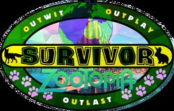 Survivor Zootopia