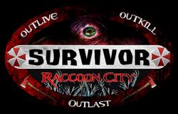 Raccoon City Logo