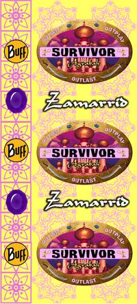 Zamarrid Buff