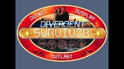 Survivor Storybook Divergent Intro