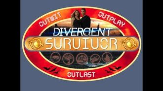 Survivor Storybook Divergent Intro