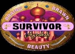 Agrabah Logo