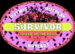 Island Dolls Logo