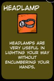 Headlamp (1)