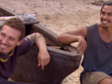 Australian Survivor (2017) Episode 21