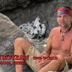 Troyzan talks about <a href=
