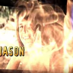 Jason's photo in the opening.