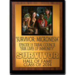 <i>Survivor: Micronesia</i> 13th Tribal Council