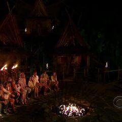 Tribal Council.