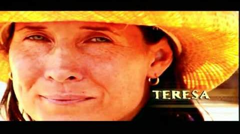 Survivor 03 Africa Intro ( FULL HD )