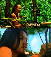 Brenda intro