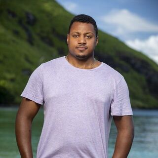 Jamal's alternate cast photo
