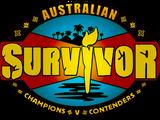 Australian Survivor: Champions v Contenders (2018)