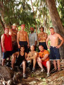 Lopevi tribe