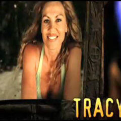 Tracy's photo in the opening.