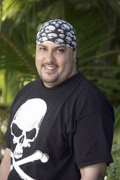 S13 Billy Garcia