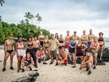 Survivor South Africa: Island of Secrets Episode 18