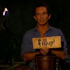 Erik decides to vote for Phillip.