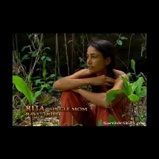 Rita doing a <a href=