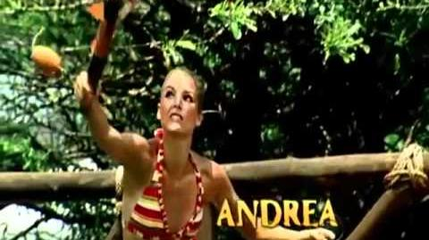 Survivor Redemption Island intro (without Rob and Russell)