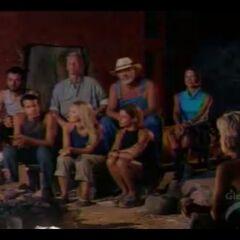 <i>Survivor: Africa</i> Jury